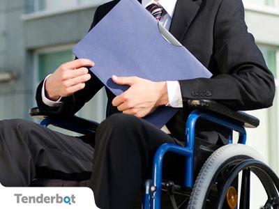 Общественное объединение инвалидов в государственных закупках