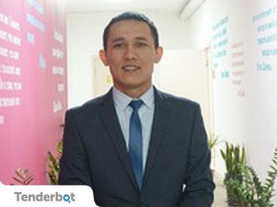 Tenderbot в лицах: Ерболат Кариев о работе в компании