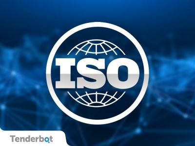 Что скрывают за собой три буквы ISO?