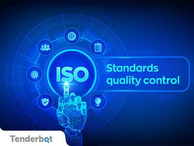 Сертификаты ISO, выгода при участии в государственных закупках.