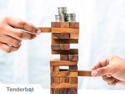 Финансовая устойчивость в госзакупках