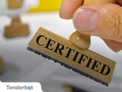 Что такое сертификат соответствия и зачем он нужен?
