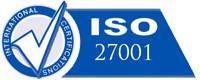 получить сертификат ISO 27001 - Tenderbot.kz